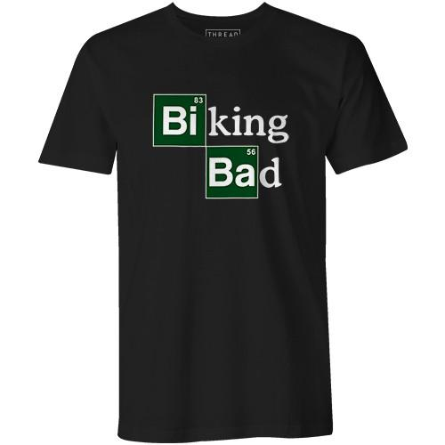 Biking Bad