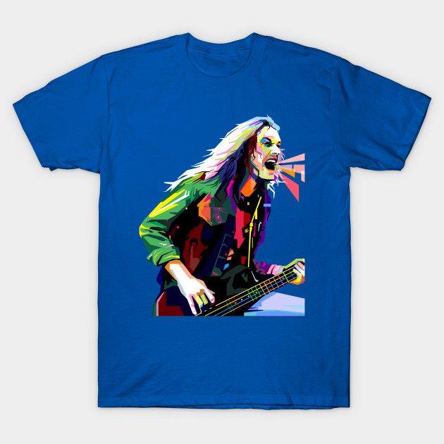 Cliff Burton T-Shirt