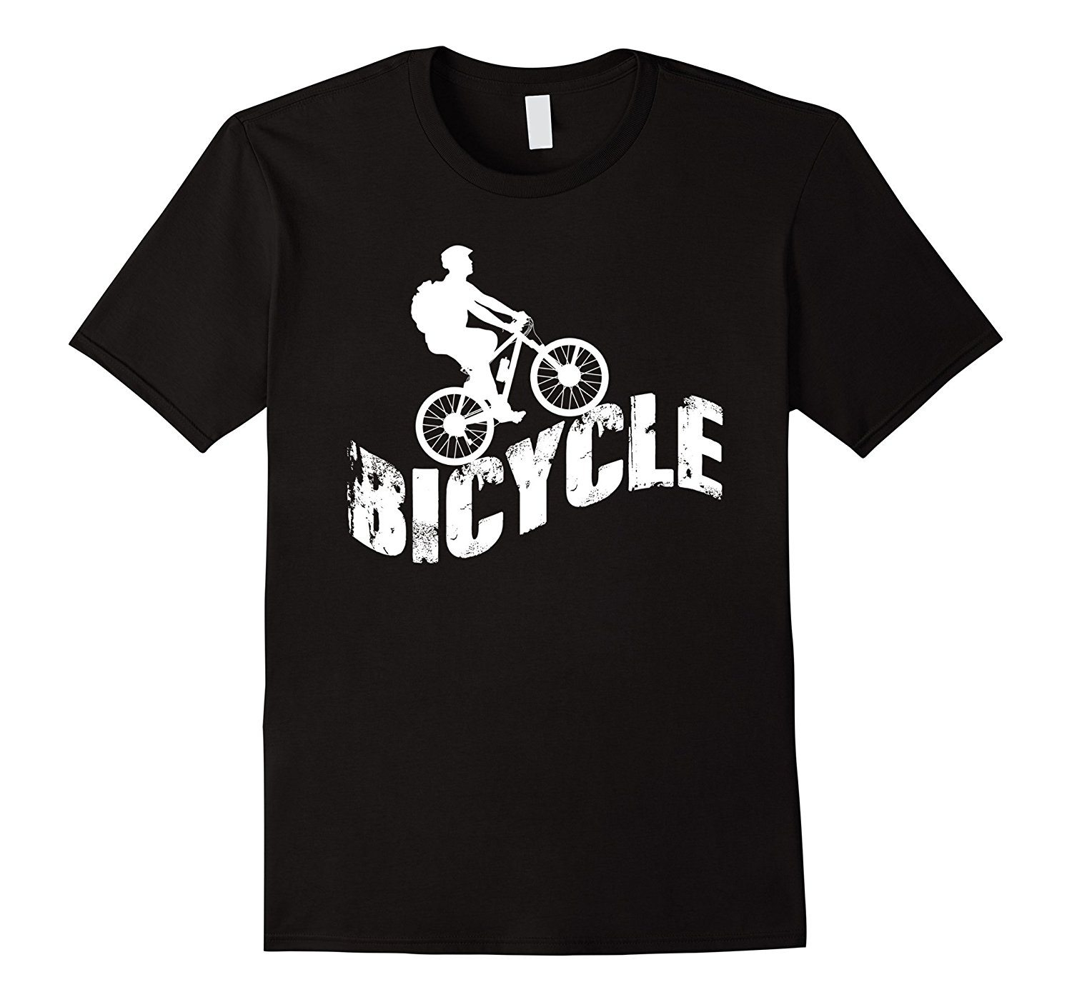 Cool Design Grunge Style Cycling Bicycle