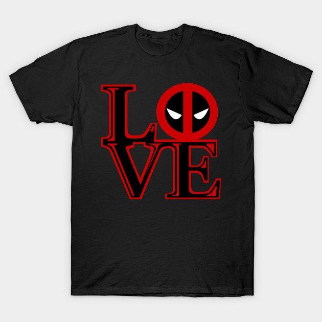 DP LOVE T-Shirt