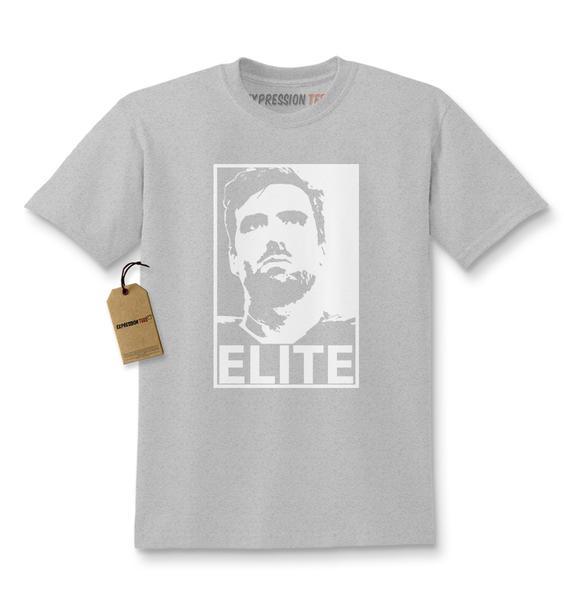 Elite J Baltimore Football Kids T-shirt