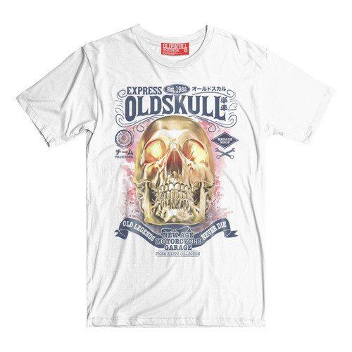 Goldie Oldie – Oldskull Store