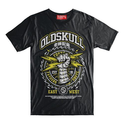 Iron Fist – Oldskull Store