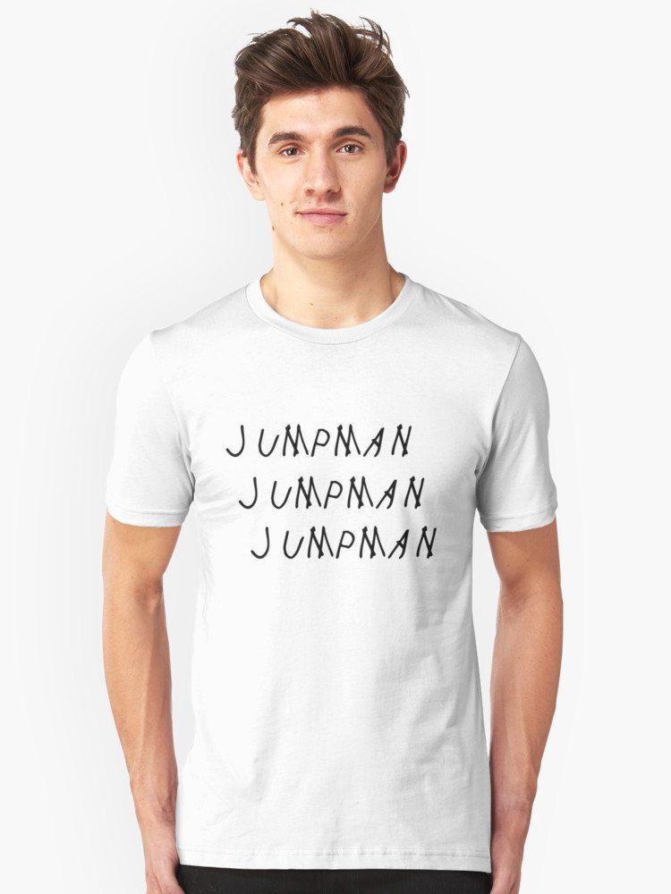 Jumpman Drake