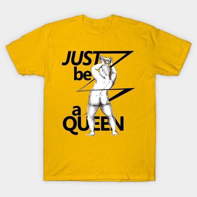 Just Be (Lady Gaga) T-Shirt