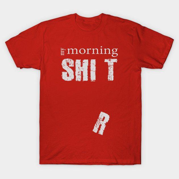 Morning Shirt