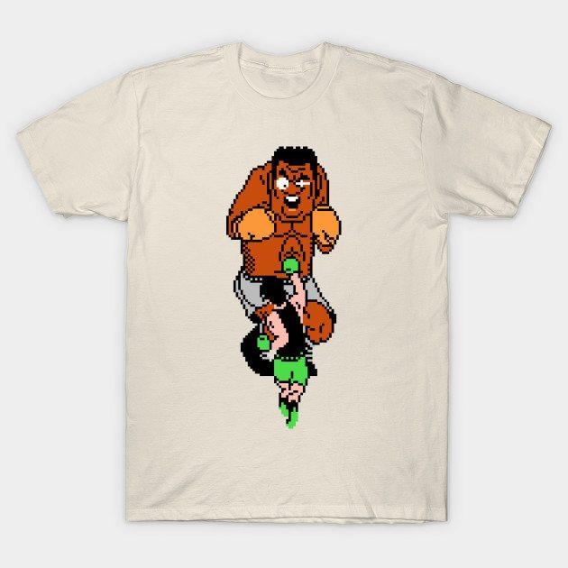 Mr Sandman Gut Punch T-Shirt