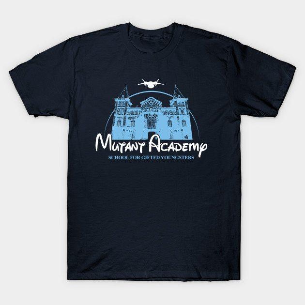 Mutant Academy T-Shirt