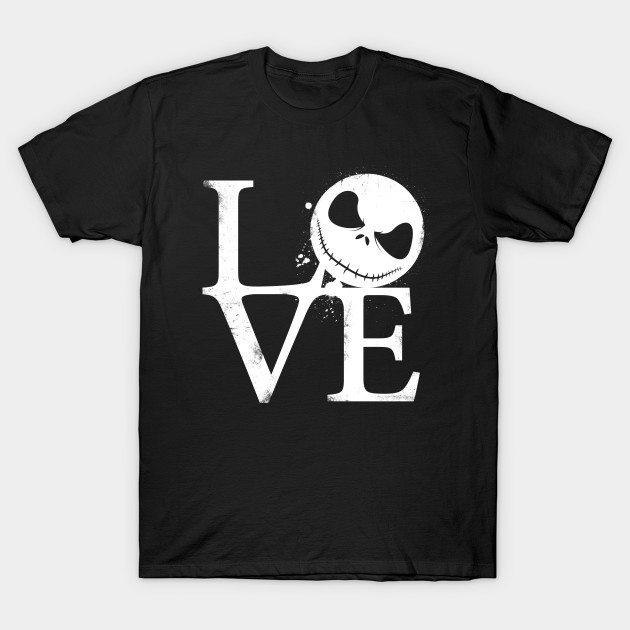 Nigthmare Love T-Shirt