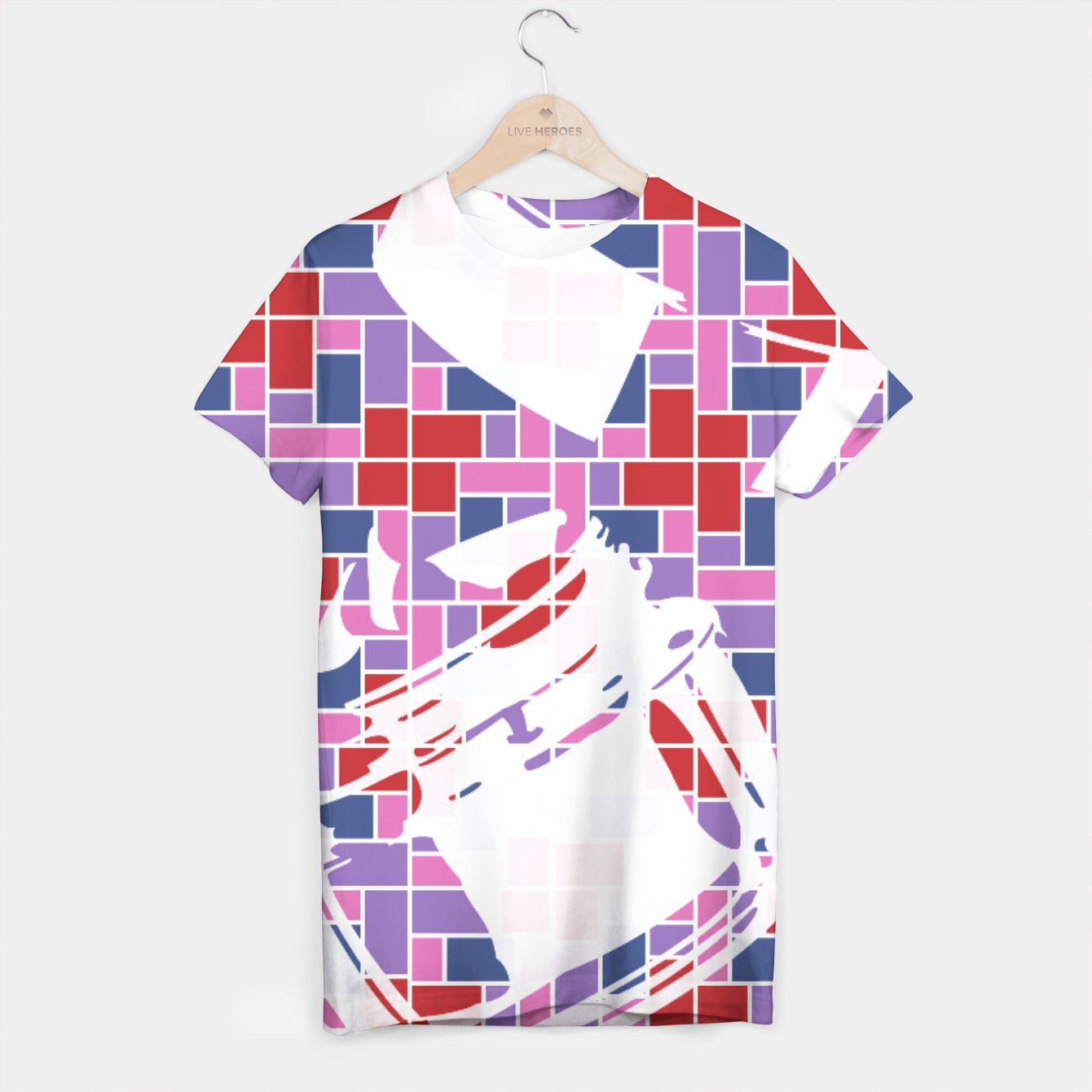 Out of the Box (Pattern_01)