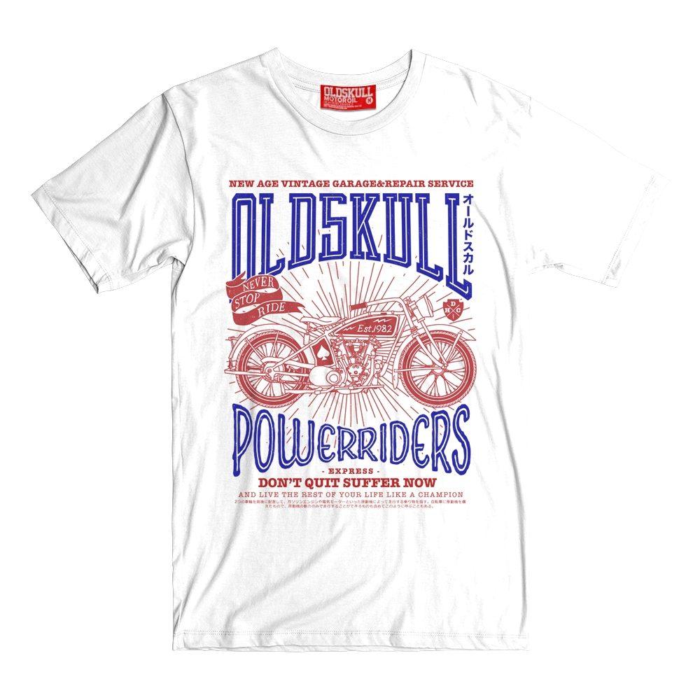 Powerriders – Oldskull Store