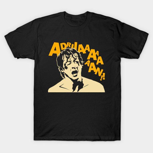 Rocky (Adrian) T-Shirt