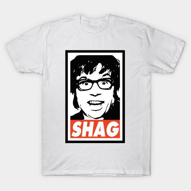 SHAG T-Shirt