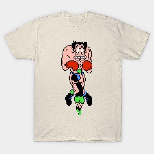 Super Macho Man Gut Punch