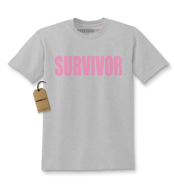 Survivor Kids T-shirt