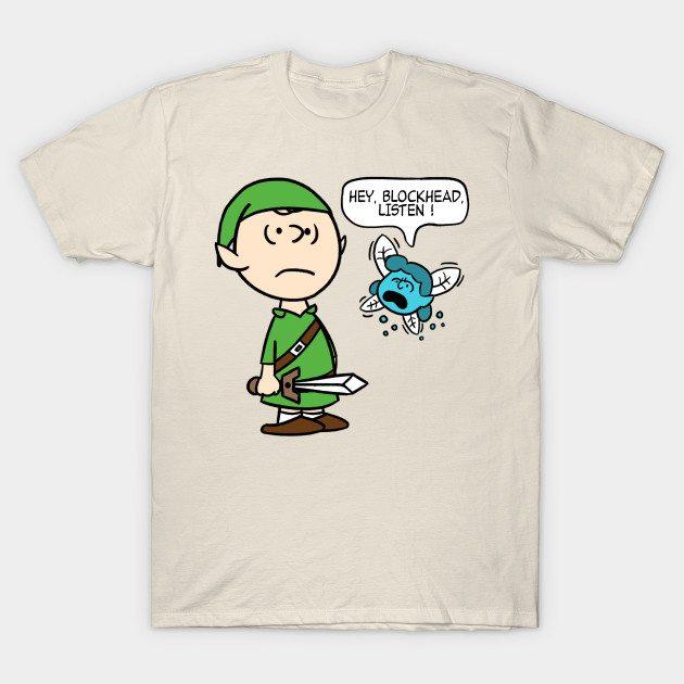 The Legend of Peanuts T-Shirt