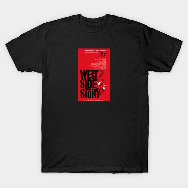 The West Side Story T-Shirt