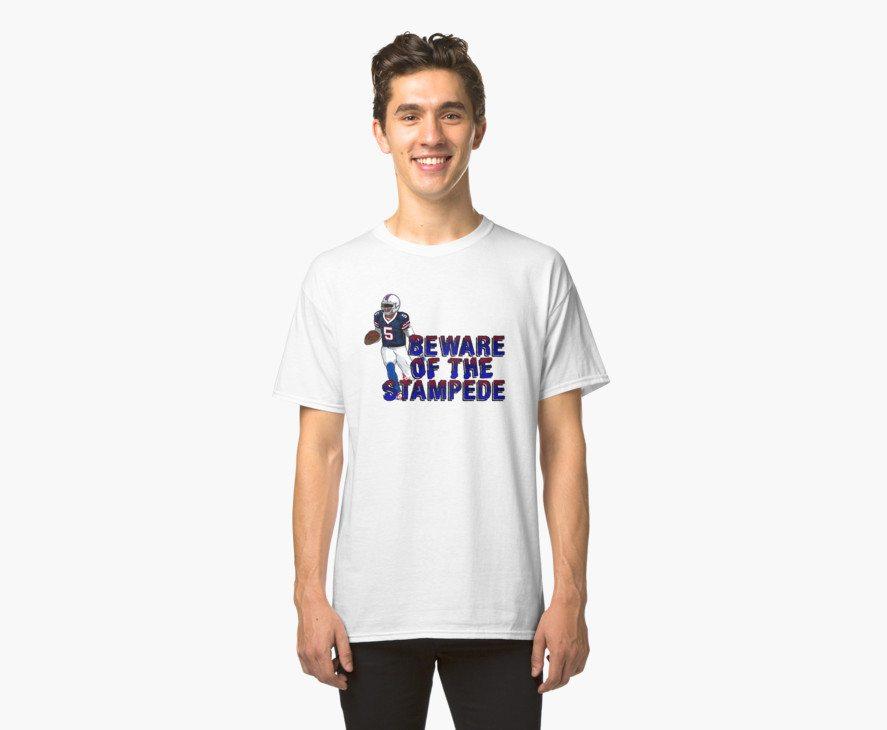 Tyrod Taylor – Buffalo Bills