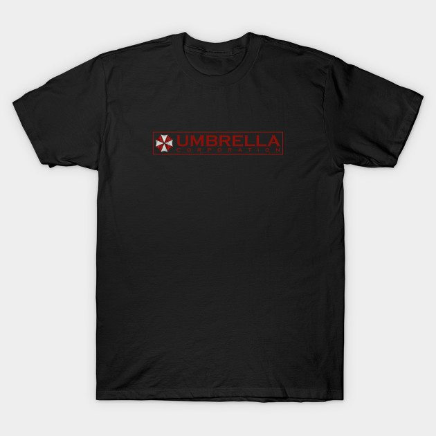 Umbrella Corp logo T-Shirt