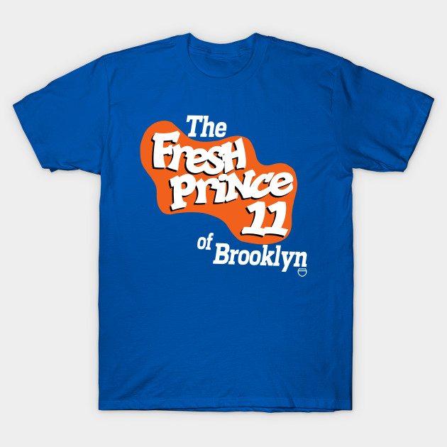 Vintage Fresh Prince T-Shirt