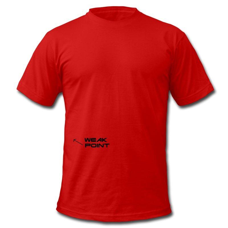 Weak Point T-Shirt