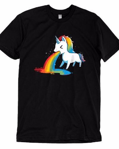Rainbow Unicorn Shirts