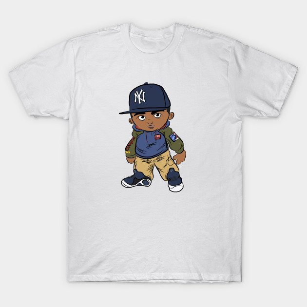 Young Skyzoo T-Shirt