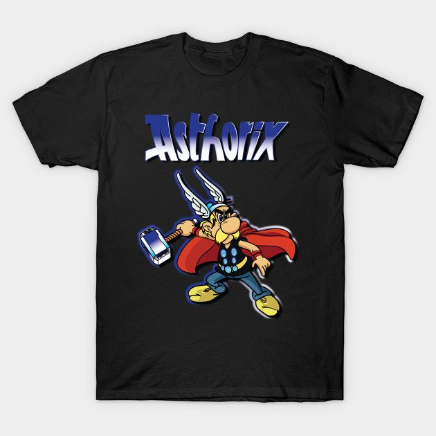 ASTHORIX T-Shirt