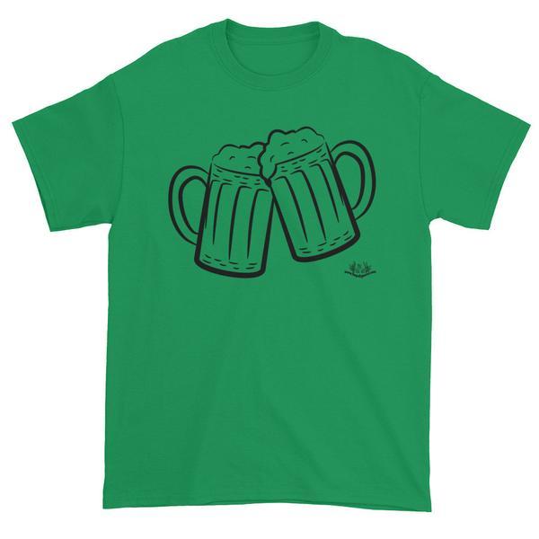 Beer Mugs Tee