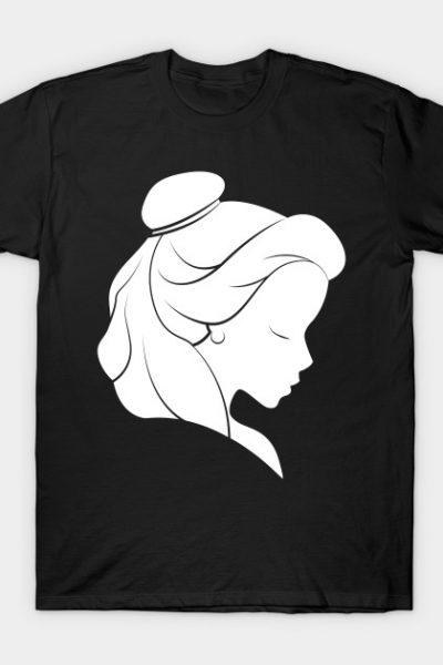 Belle Silhouette T-Shirt