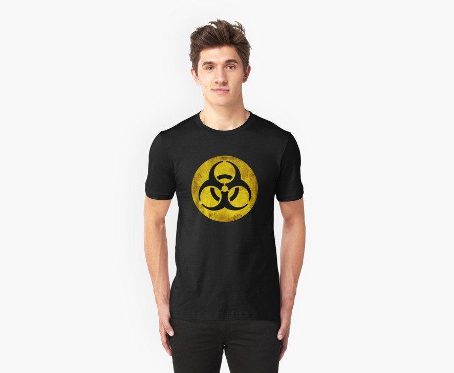 Bio-Hazard Symbol