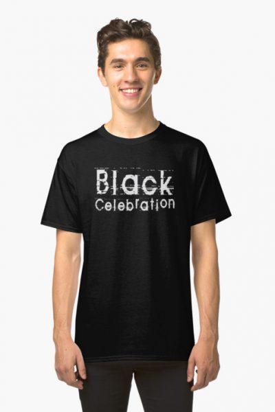 Black Celebration by Chillee Wilson