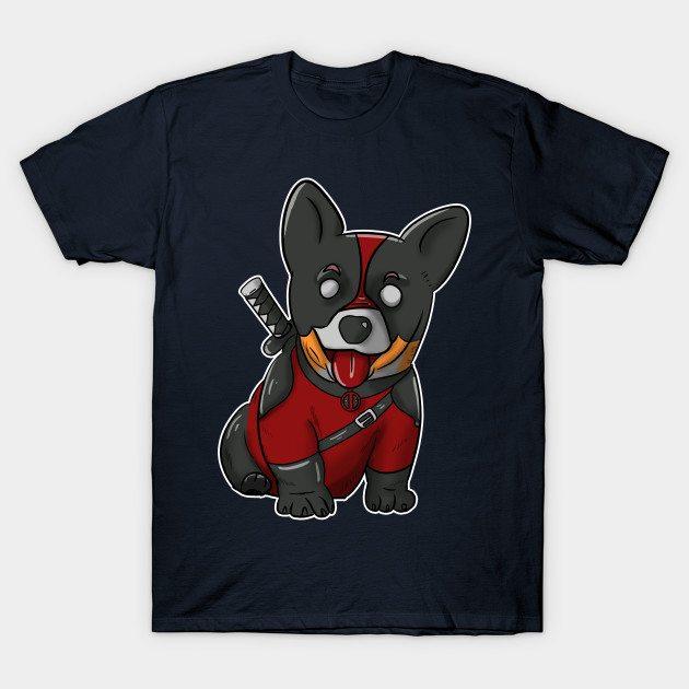 CorgiPool T-Shirt