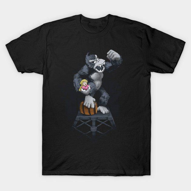 Don King Kong T-Shirt