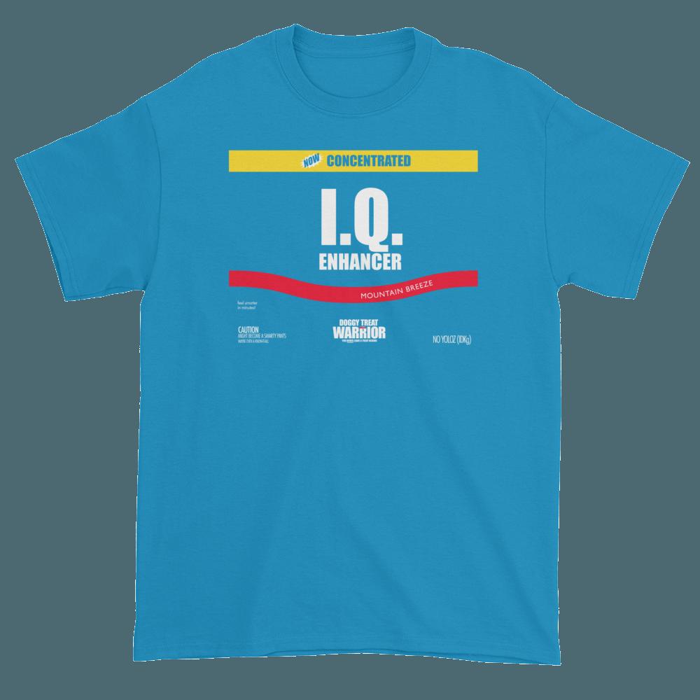 DTW – IQ Enhancer