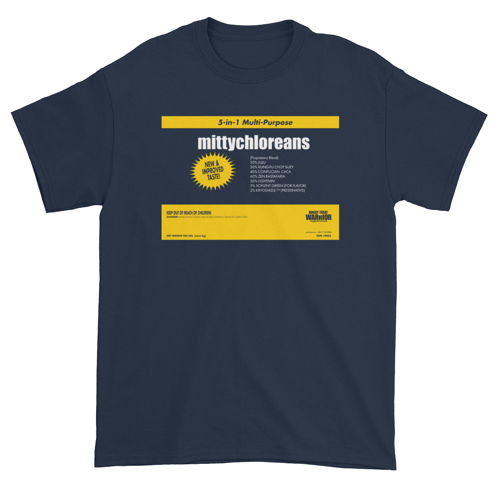 DTW – Mittychloreans