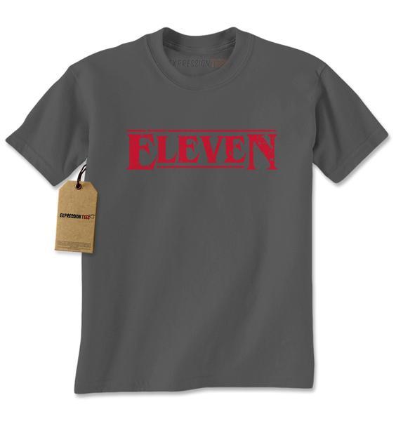Eleven  Mens T-shirt