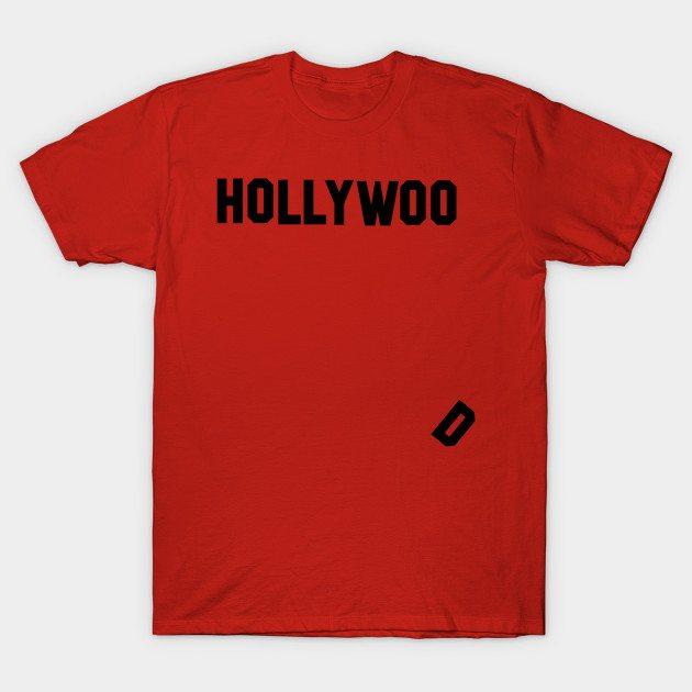 Good Morning Hollywoo! T-Shirt
