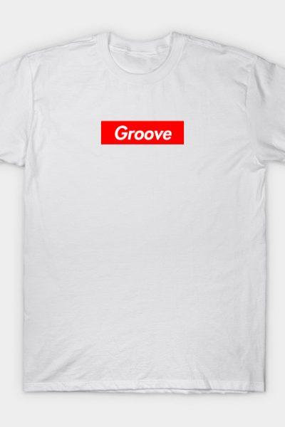 Groove T-Shirt