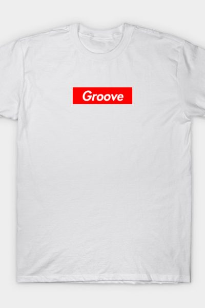 Groove T-Shirt