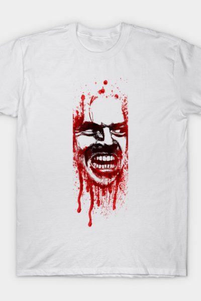 Here is Johnny T-Shirt