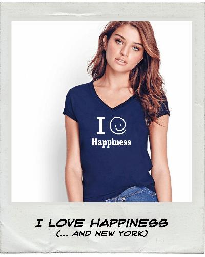 I Love Happiness