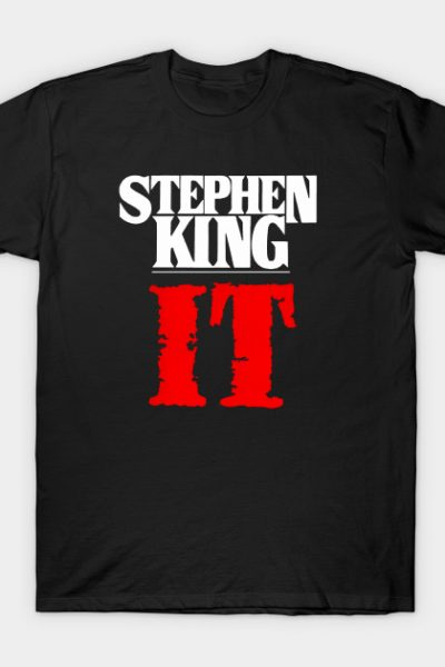 IT – King First Edition Series T-Shirt