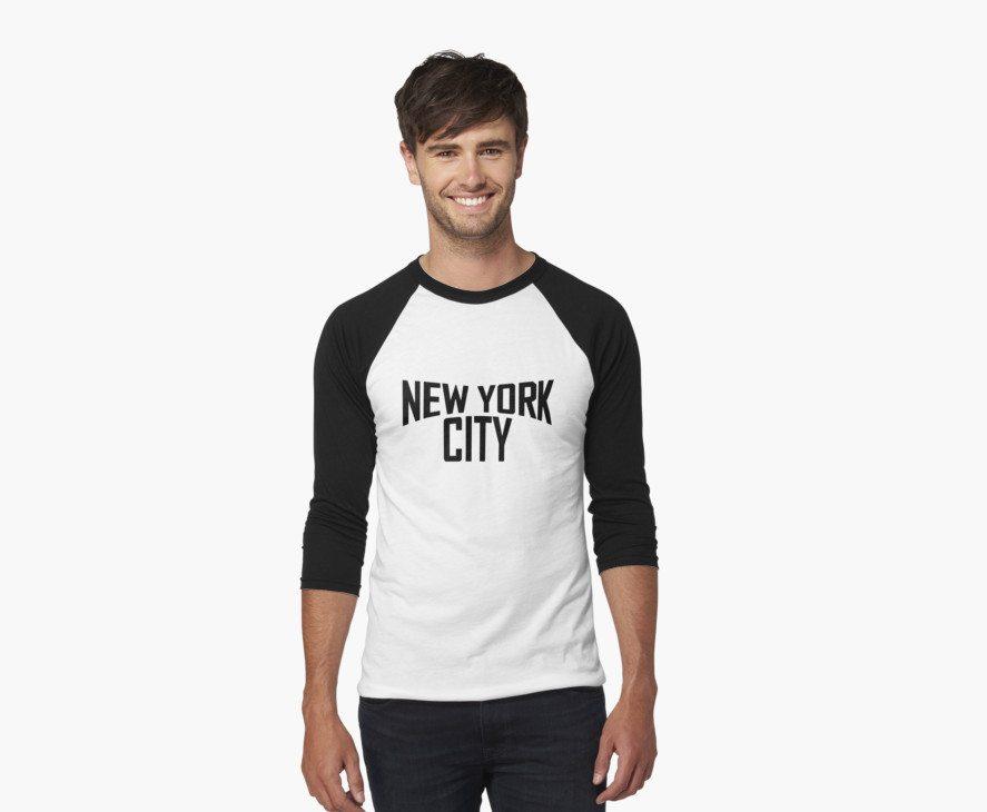 John Lennon – New York City Shirt