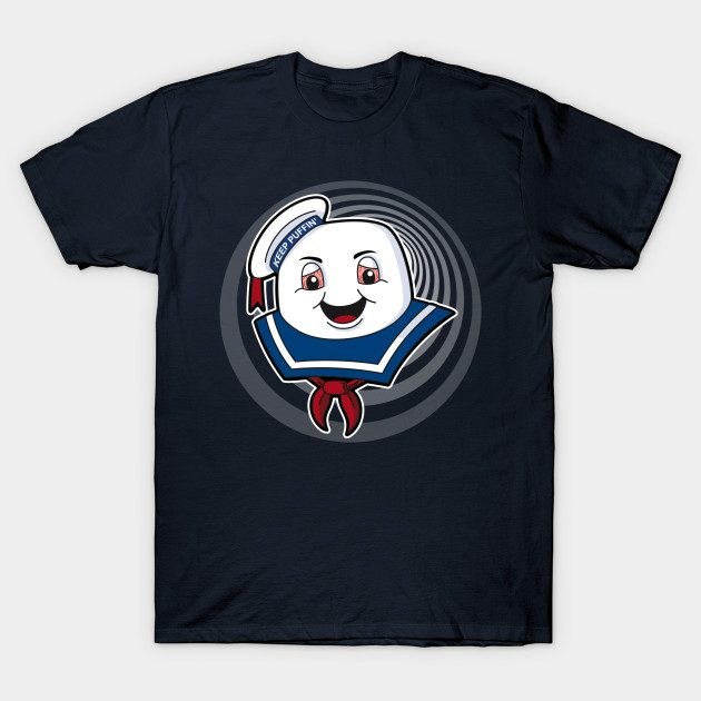 Keep Puffin' T-Shirt