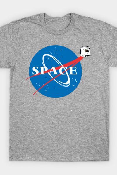 Portal Space T-Shirt