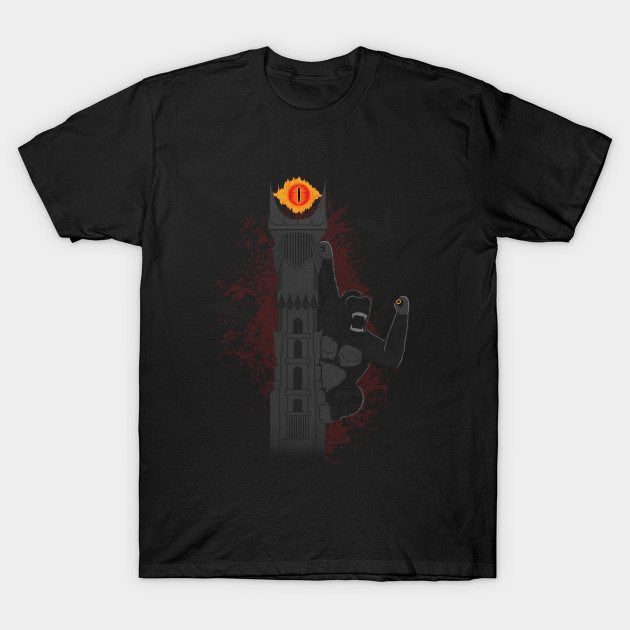 Ring Kong T-Shirt
