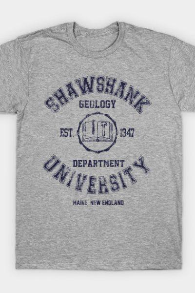 Shawshank University T-Shirt