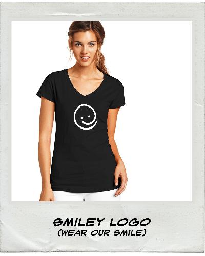 Smiley Logo (Wear Our Smile)