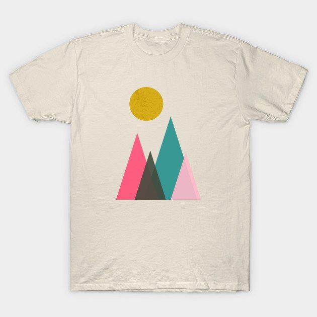 Spring Mountain T-Shirt